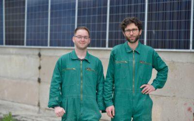 madebymade GmbH als Landessieger Sachsen beim KfW Award Gründen 2020 ausgezeichnet