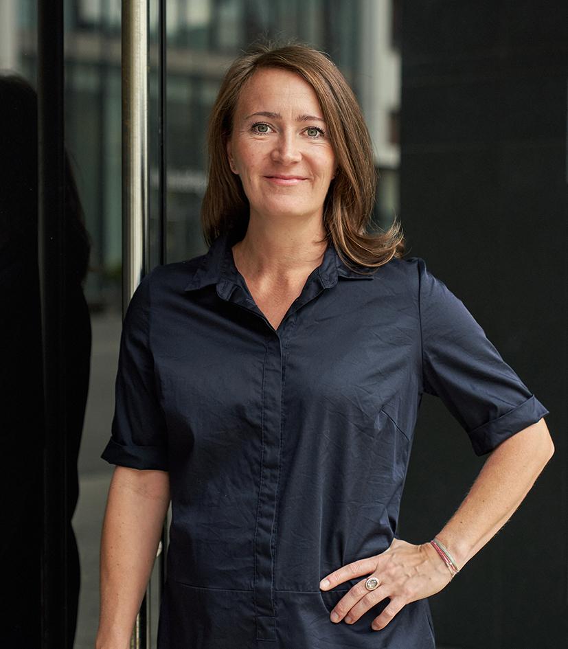Friederike Kislinger