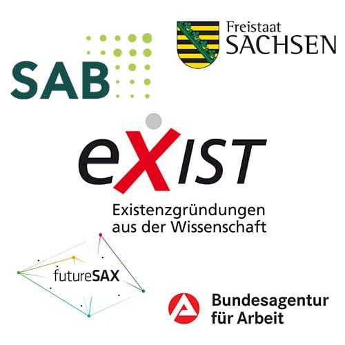 Logos Förderprogramme