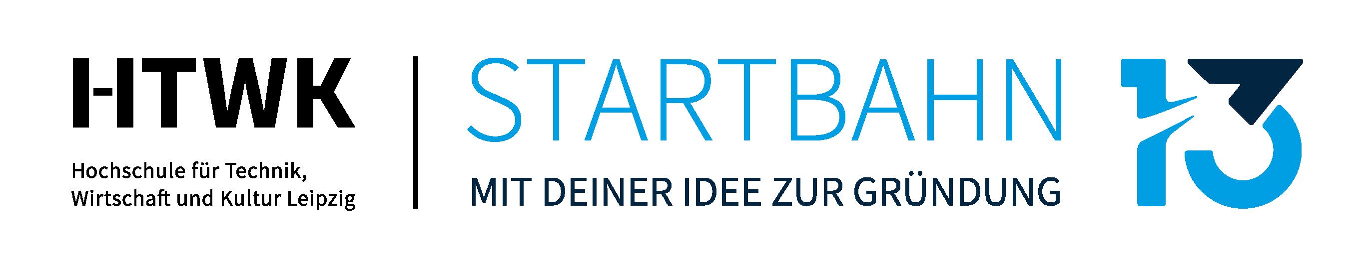 Logo Startbahn 13