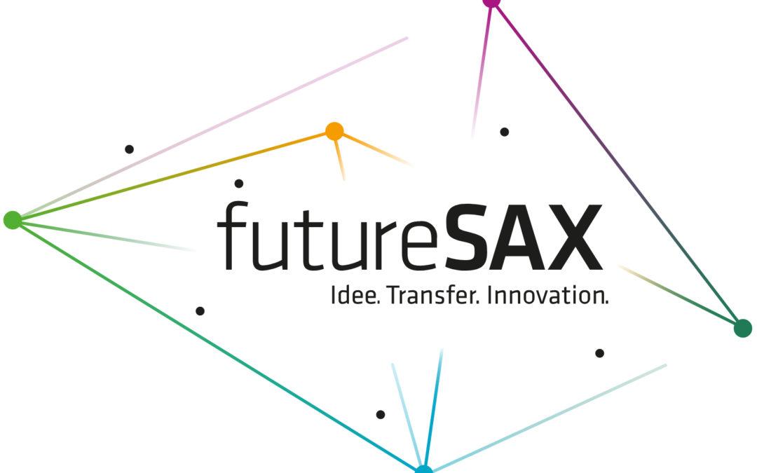 Viele von SMILE unterstützte Gründer:innen beim futureSAX-Publikumspreis des Sächsischen Gründerpreises 2021