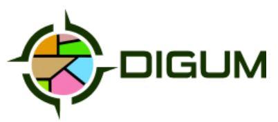 Logo Digum