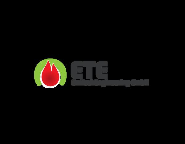 Logo ETE Engineering