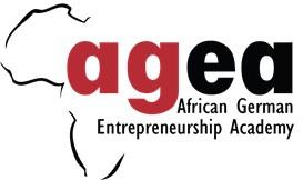 AGEA African German Entrepreneurship Academy