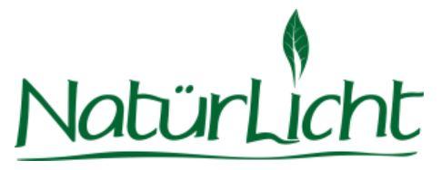 Logo NatürLicht