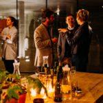 Erfolgreich Netzwerken: Aufbau und Pflege wirksamer Netzwerke für Existenzgründer:innen
