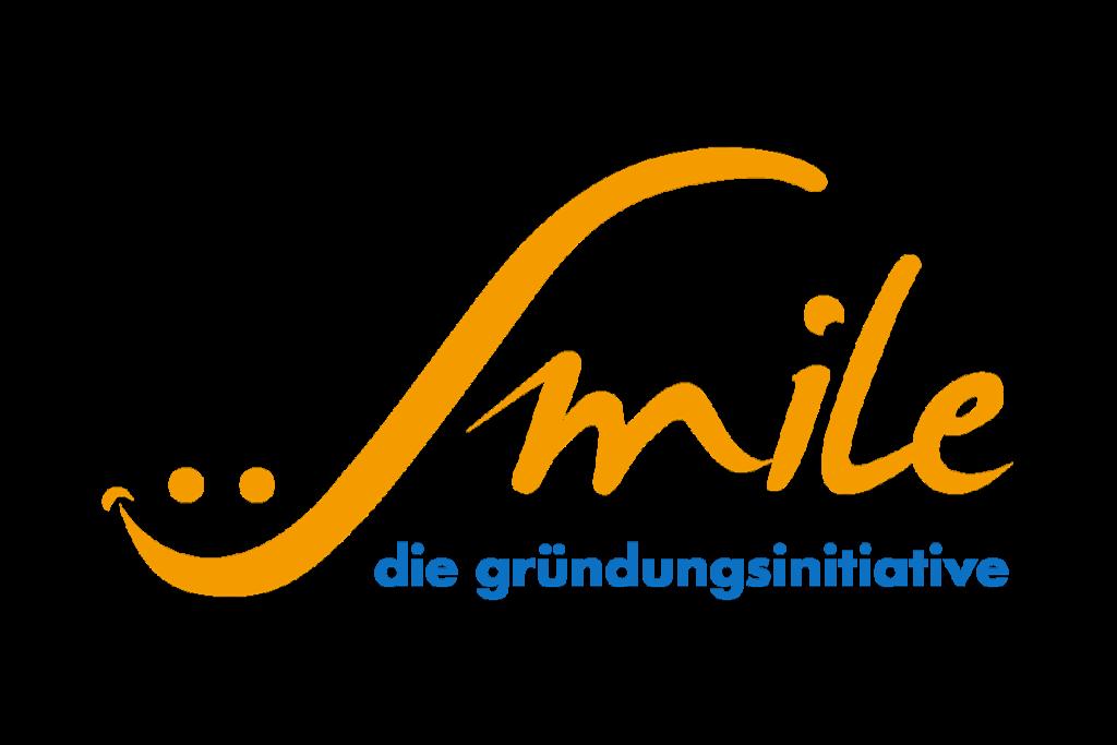 Logo SMILE blau 2