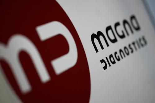 Logo Magna Diagnostics