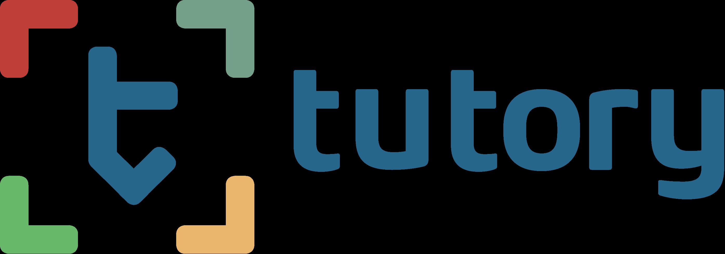 Logo Tutory