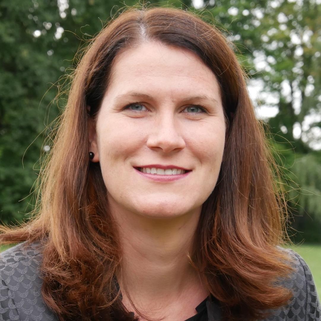 Prof. Dr. Claudia Lehmann