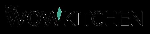 Logo That WOW Kitchen