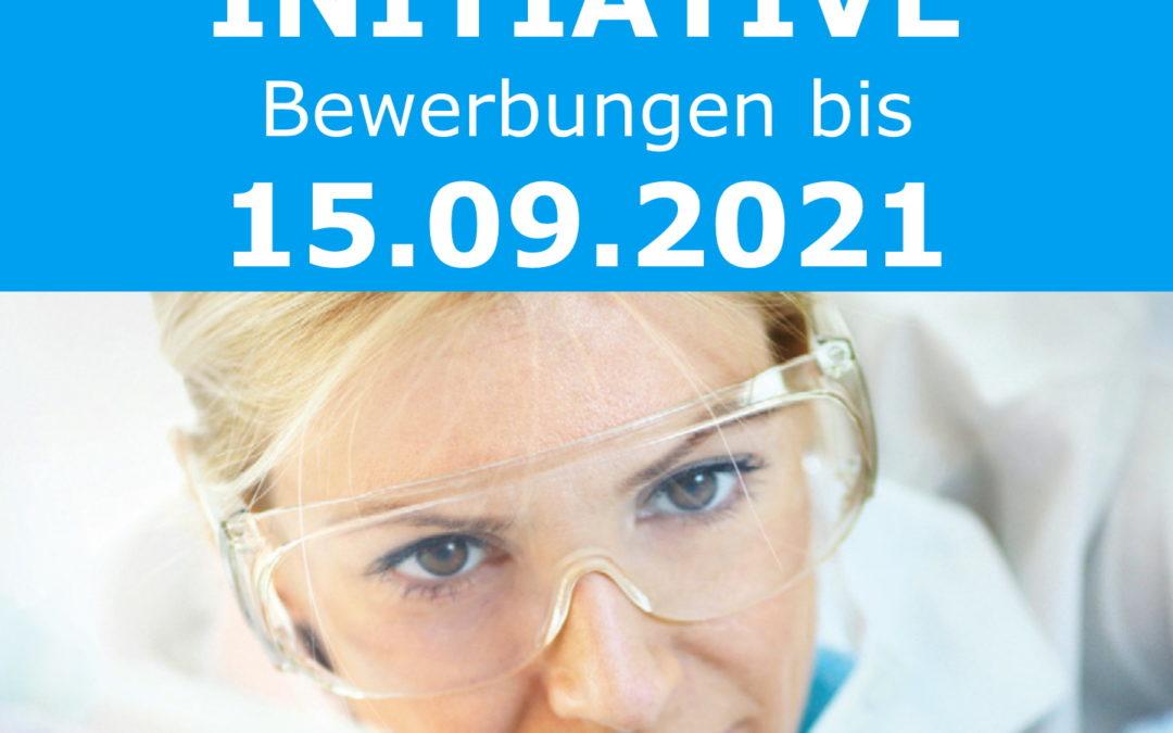 Bis 15.09. bewerben für die neue Klasse der Gründerinnen-Initiative von SMILE und HHL!